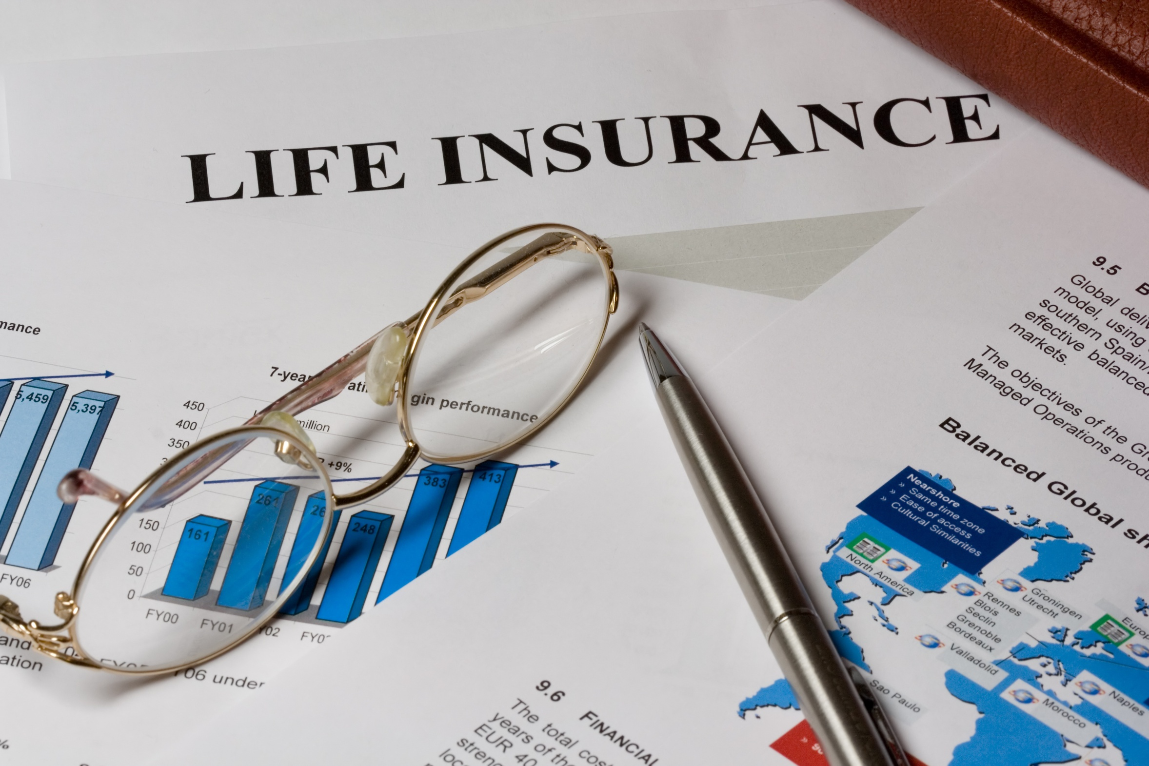 choose the right life coverage for you