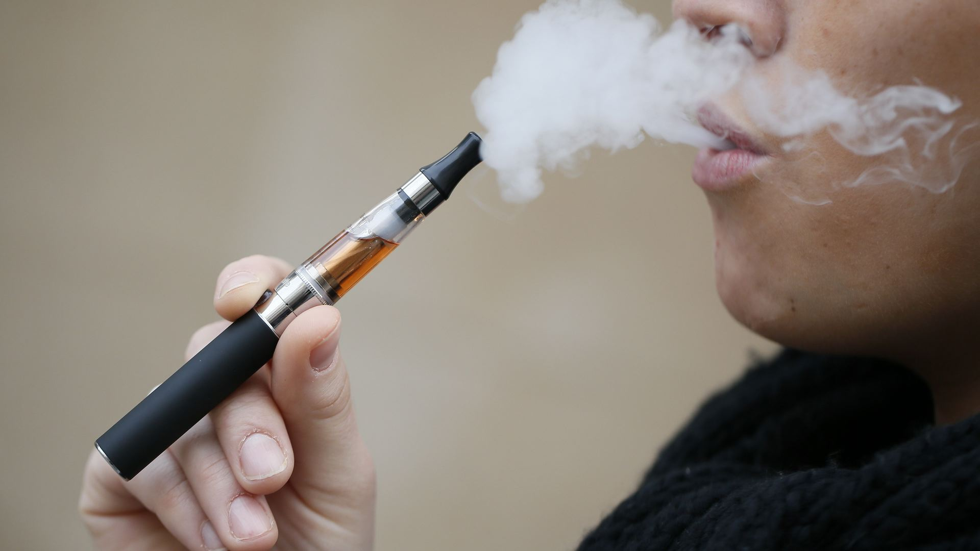 term life insurance quote with e-cig or vaping
