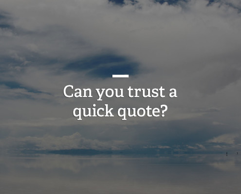 Quick Quote Life Insurance Pleasing Knowledge  Archive  Pacific Insurance Group