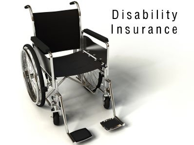 Bellevue disability insurance